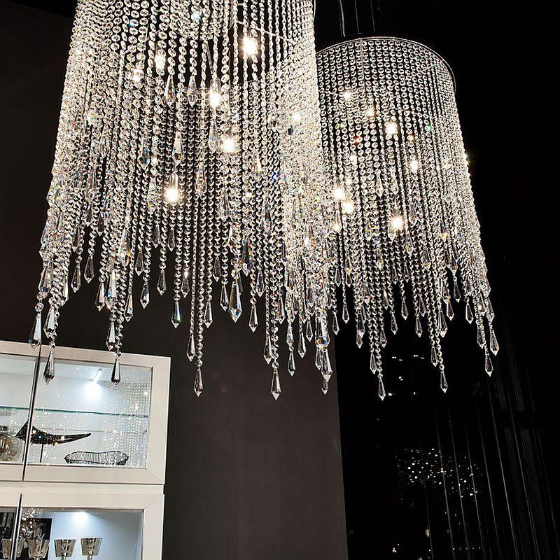 Дизайнерские потолочные светильники Venezia - фото 2