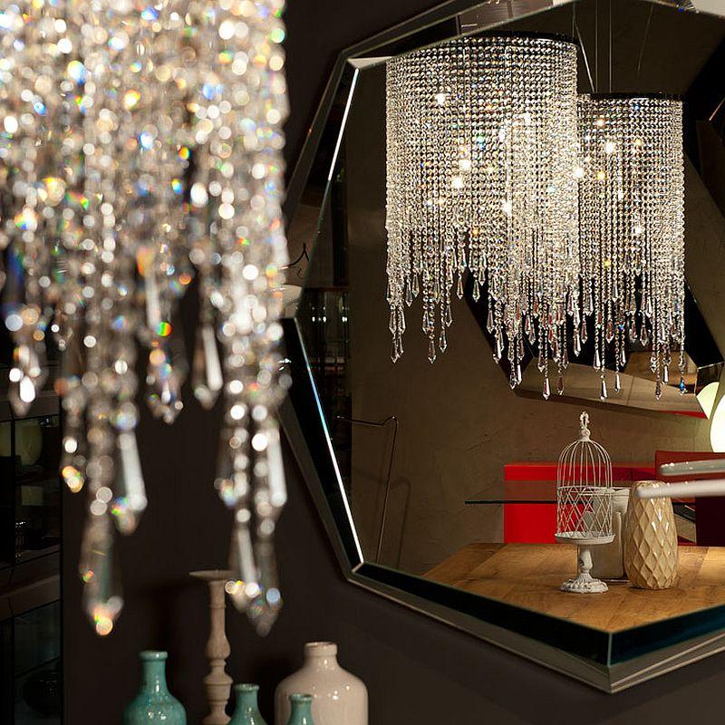 Дизайнерские потолочные светильники Venezia - фото 3