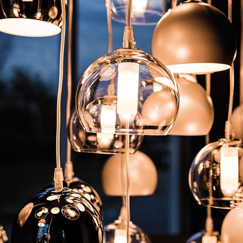 Дизайнерские потолочные светильники Eclipse - фото 3