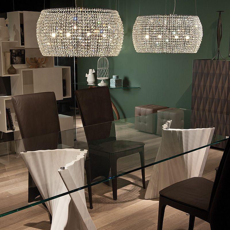Дизайнерские потолочные светильники Kidal - фото 2