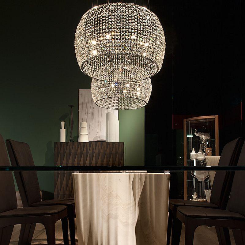 Дизайнерские потолочные светильники Kidal - фото 3