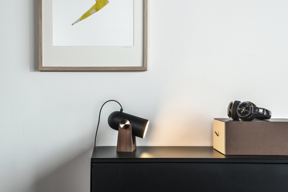 Подборка светильников от знаменитых дизайнеров