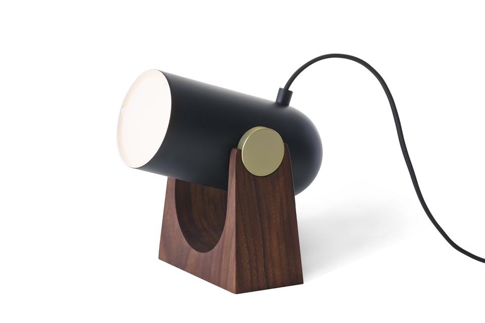 Светильник Carronade от Маркуса Йоханссона