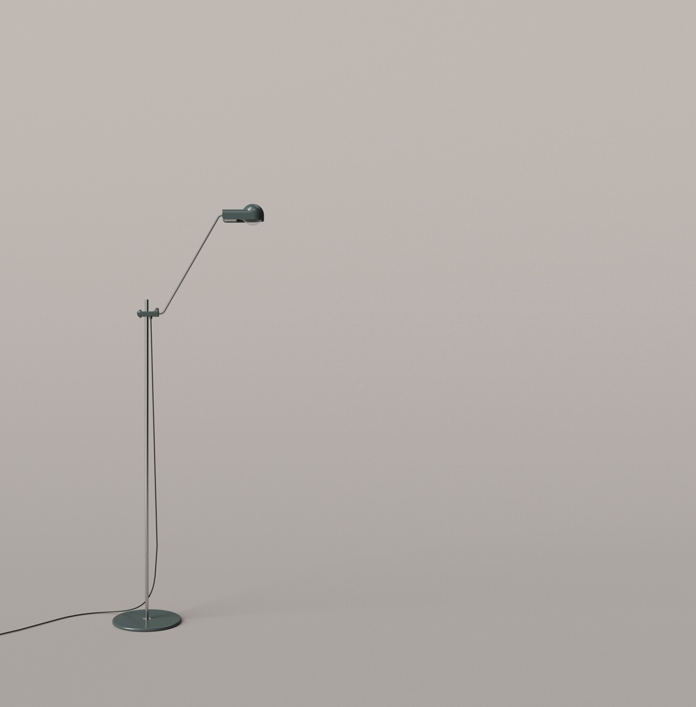 Светильник Domo от Джо Коломбо