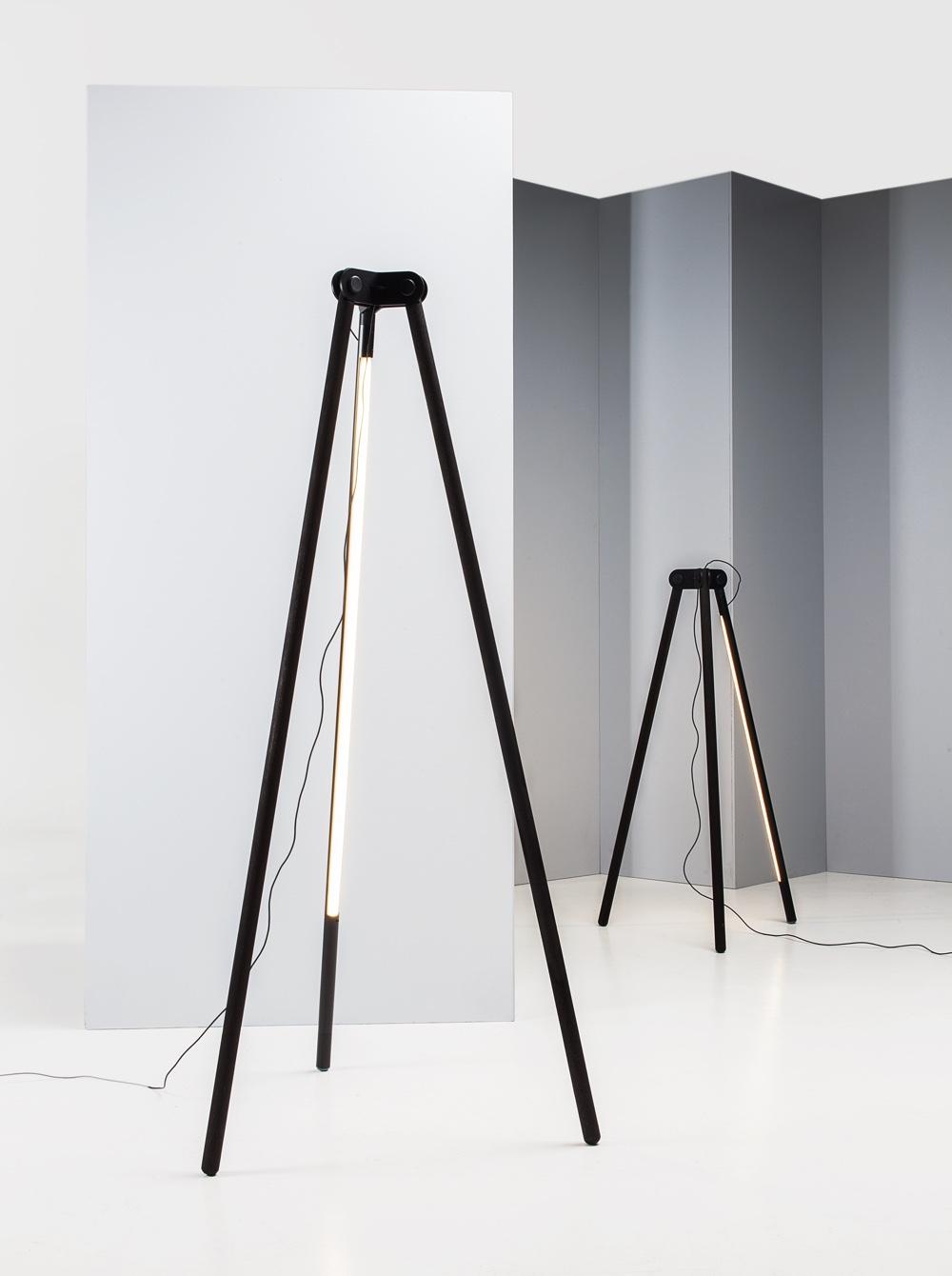 Светильник Pod от Симо Серпола