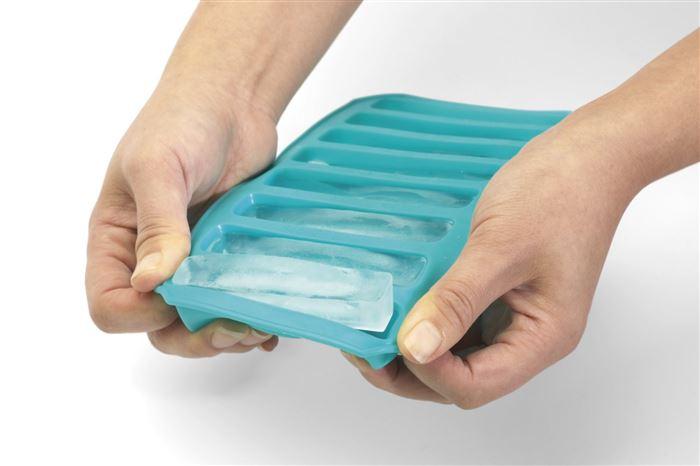 Полезные гаджеты: Прямоугольная формочка для льда