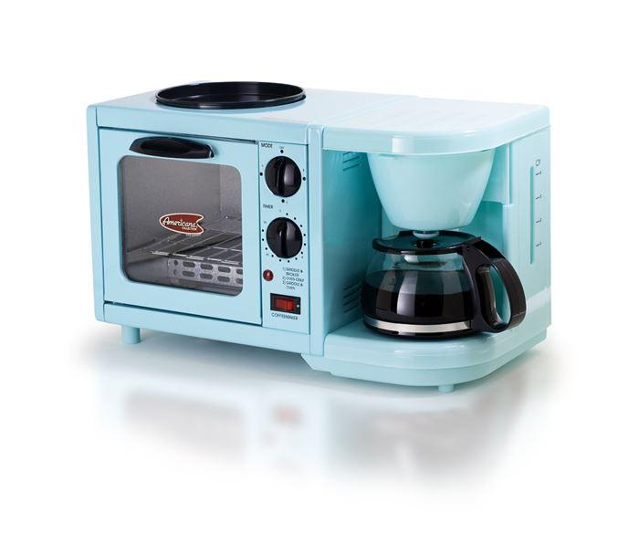 Полезные гаджеты: Многофункциональная кофеварка