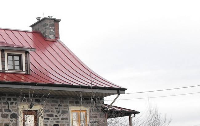 Практичные карнизы под крышей дома - Фото 2