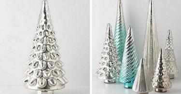 Оригинальные праздничные украшения дома: 7 видов потрясающего рождественского декора