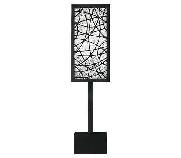 Настольная лампа от Swarovski