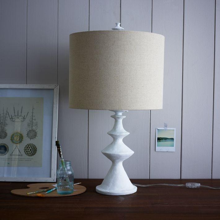Оригинальные предметы декора с отделкой под гипс - Фото 2