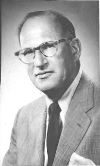 Знаменитый архитектор Joseph Eichler