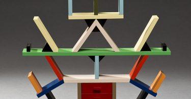 Радикальный подход к дизайн мебели и техники