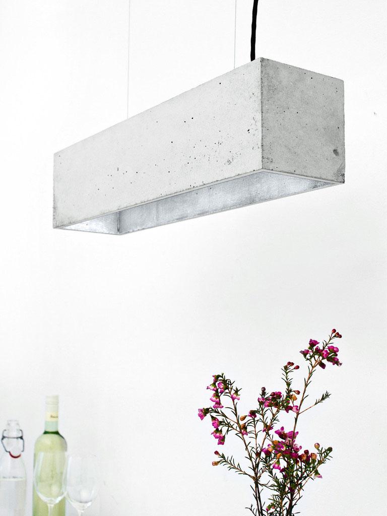 Замечательный подвесной светильник от баварского дизайнера Stefan Gant