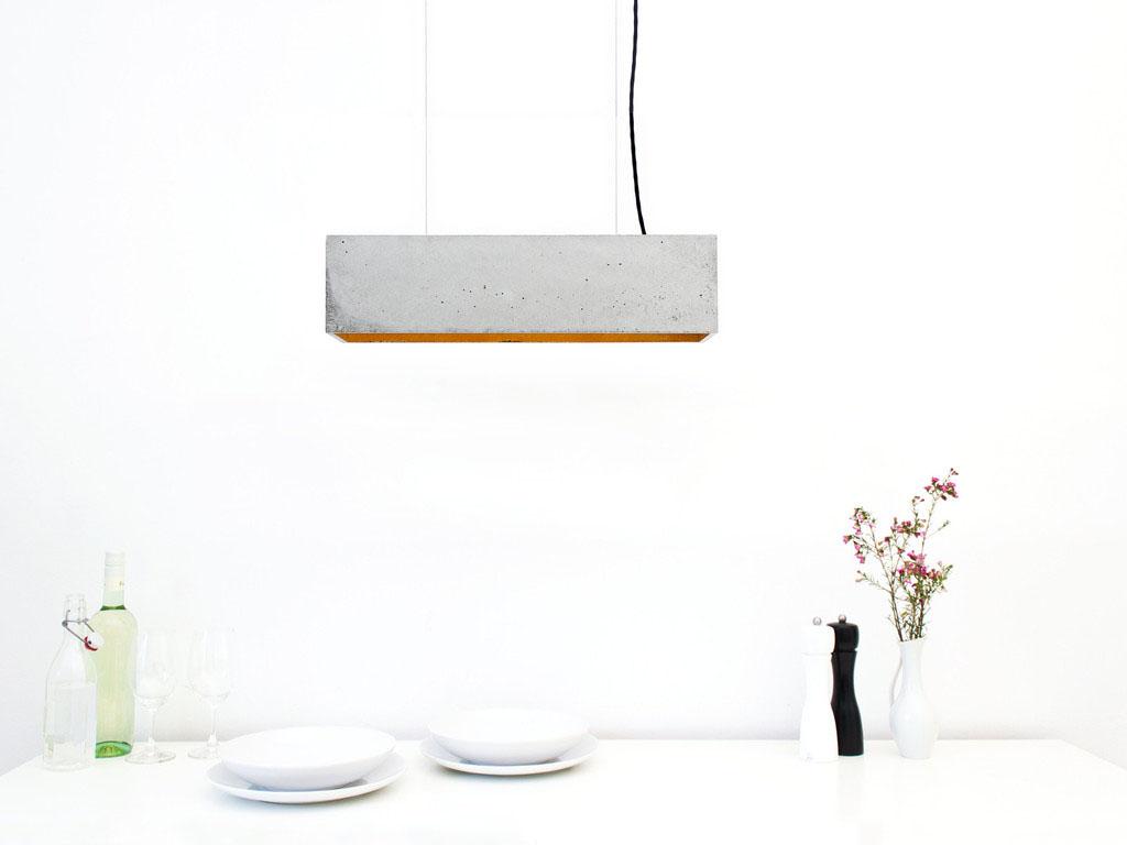 Уникальный подвесной светильник от баварского дизайнера Stefan Gant