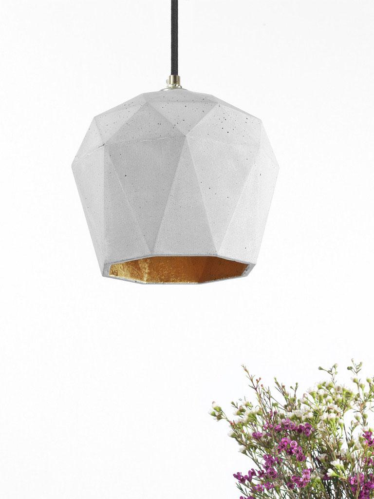 Шикарный подвесной светильник Triangulate от баварского дизайнера Stefan Gant