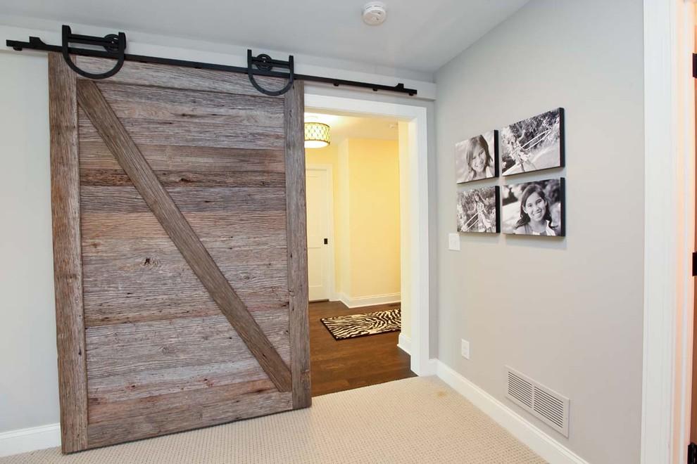 раздвижные двери фото идеи