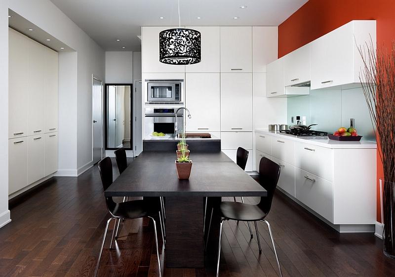 Дизайн интерьера от Brandon Barré Architectural Interior