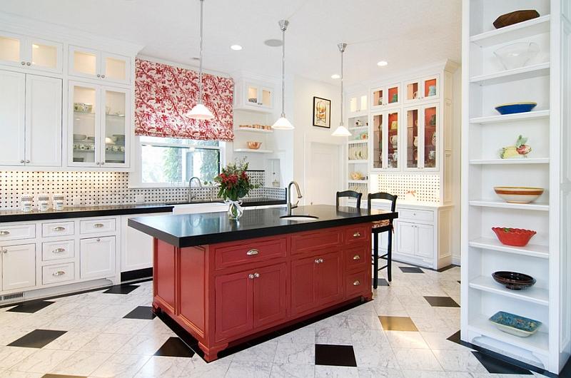 Дизайн интерьера от Precision Cabinets