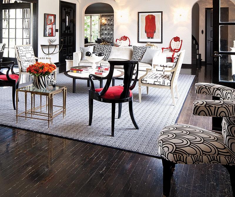 Дизайн интерьера от California Home + Design