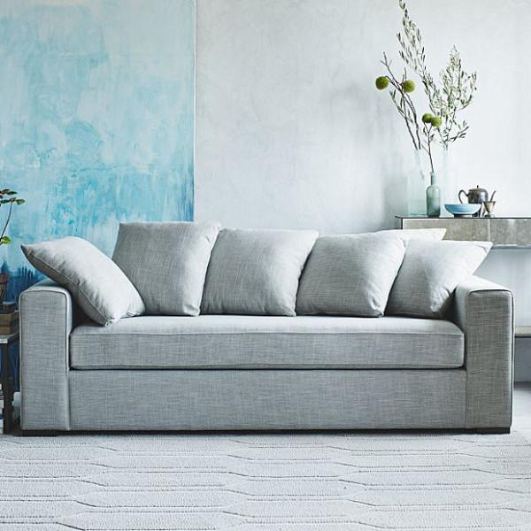 Красивый дизайнерский диван