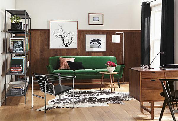 Превосходный дизайнерский диван