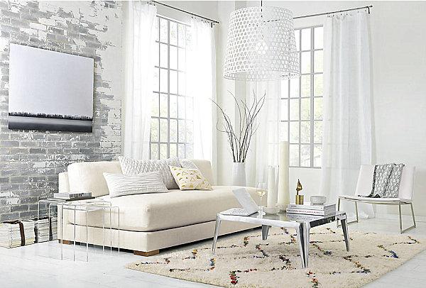 Чудесный дизайнерский диван