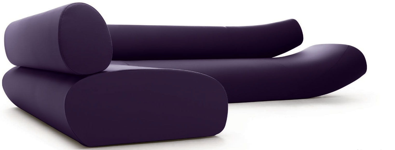 Чудесный угловой диван