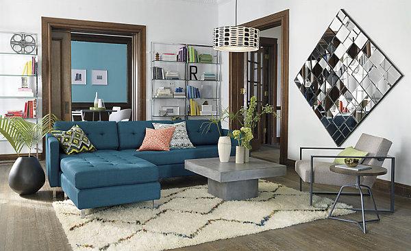 Классный дизайнерский диван