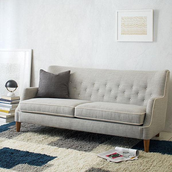 Шикарный дизайнерский диван