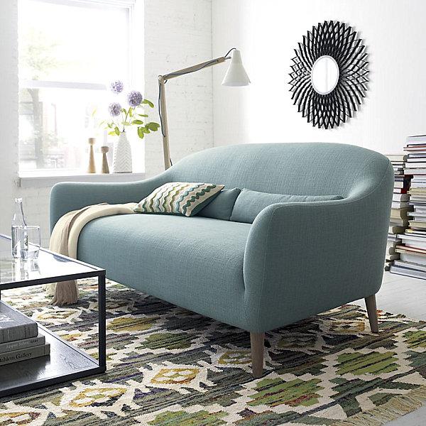 Креативный дизайнерский диван