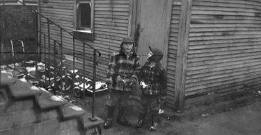 Леви Беттвайзер представляет спасённые фотографии 50-х годов ХХ века