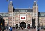 Государственный музей искусств и истории в Амстердаме меняет гаджеты на карандаши и блокноты