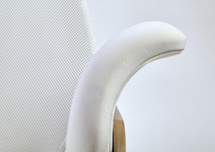 Поручень кресла-качалки NANA от Alegre Design
