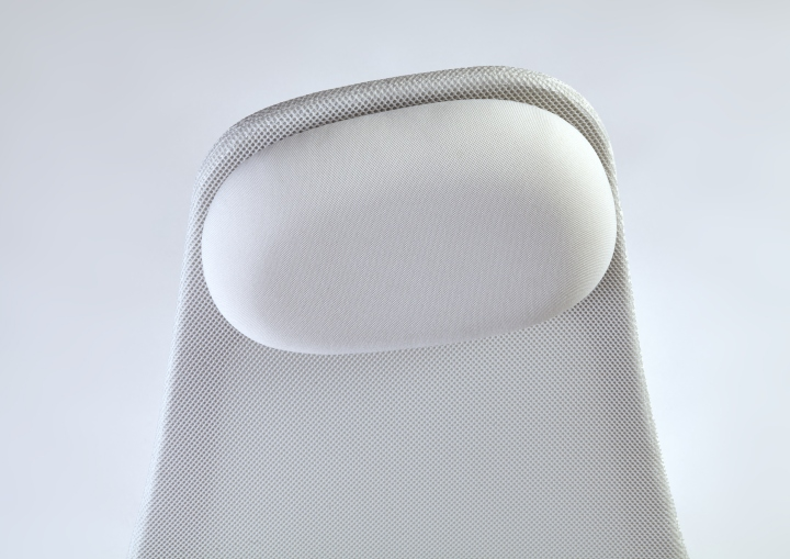 Подголовник кресла-качалки NANA от Alegre Design