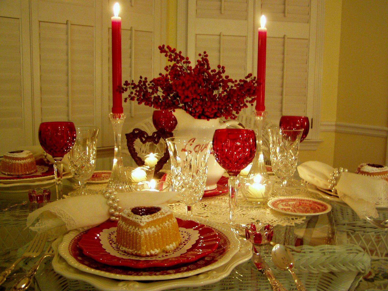 Романтический ужин рассказ 1 фотография