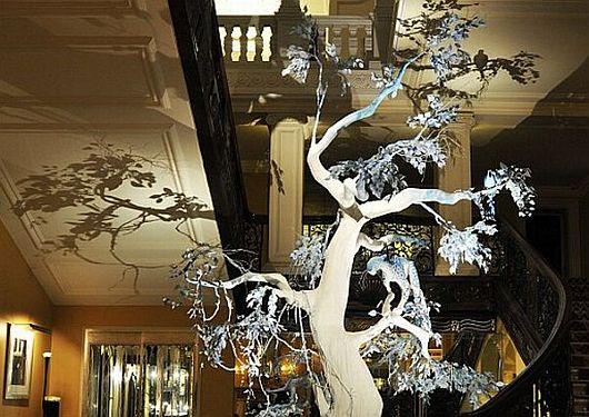 Необычное рождественское дерево - Фото 3