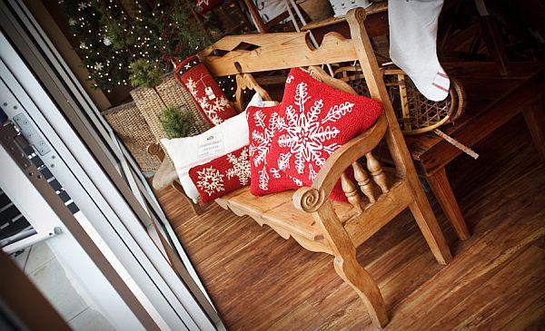 Яркое Рождество по-американски