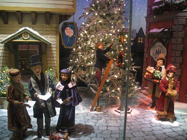 Рождество по-американски: украшение дома - Фото 1