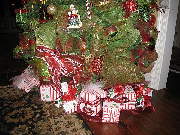 Рождество по-американски: украшение дома - Фото 3