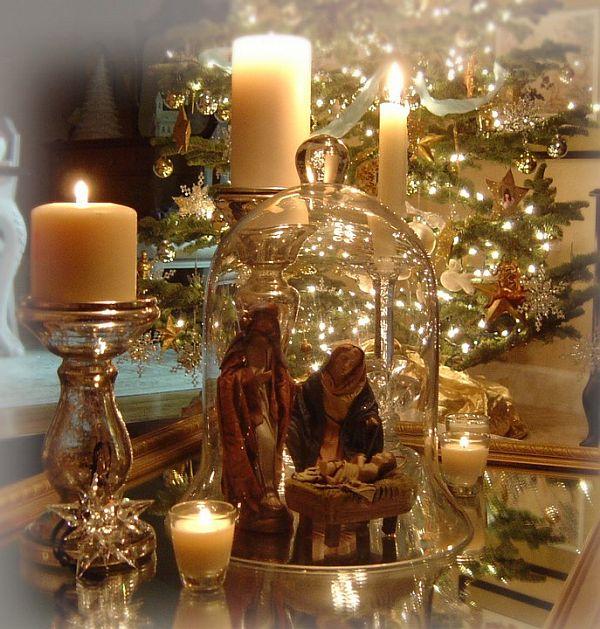 Рождество по-американски: украшение дома - Фото 4