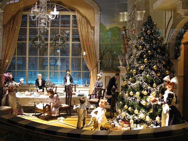 Рождество по-американски: украшение дома - Фото 5