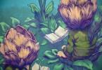 Философские фрески уличного художника Рустама Qbic