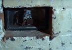 Удивительная находка Стюарта Эшена в английском пабе: секретная комната с таинственной диорамой