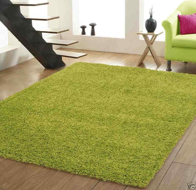 Зелёный ковролин в интерьере фото