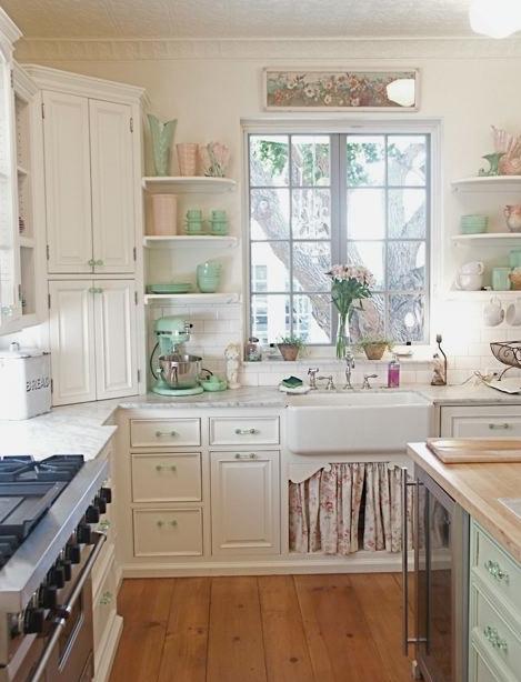 Кухня интерьер своими руками фото