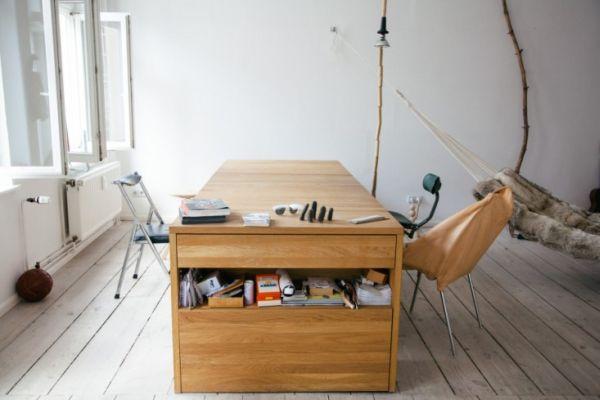 Уникальный стол-кровать от George