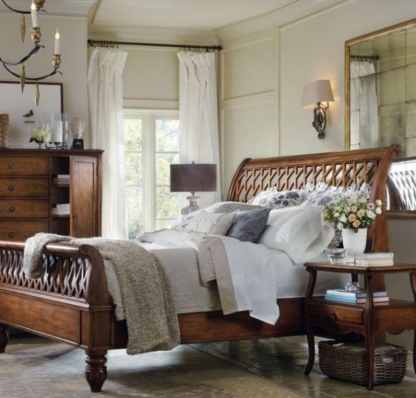 кровать сани 50 идей для интерьера обзор разных коллекций
