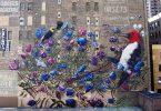 Коллин ван дер Слуйс: волшебные уличные картины