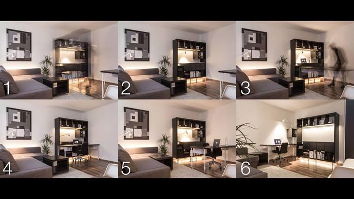 Разные варианты планировки гостиной